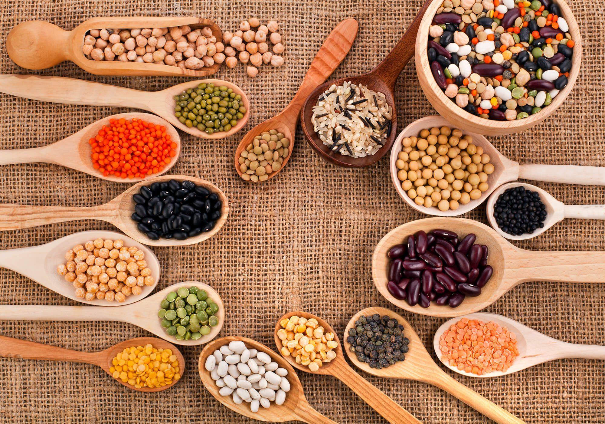 health beans