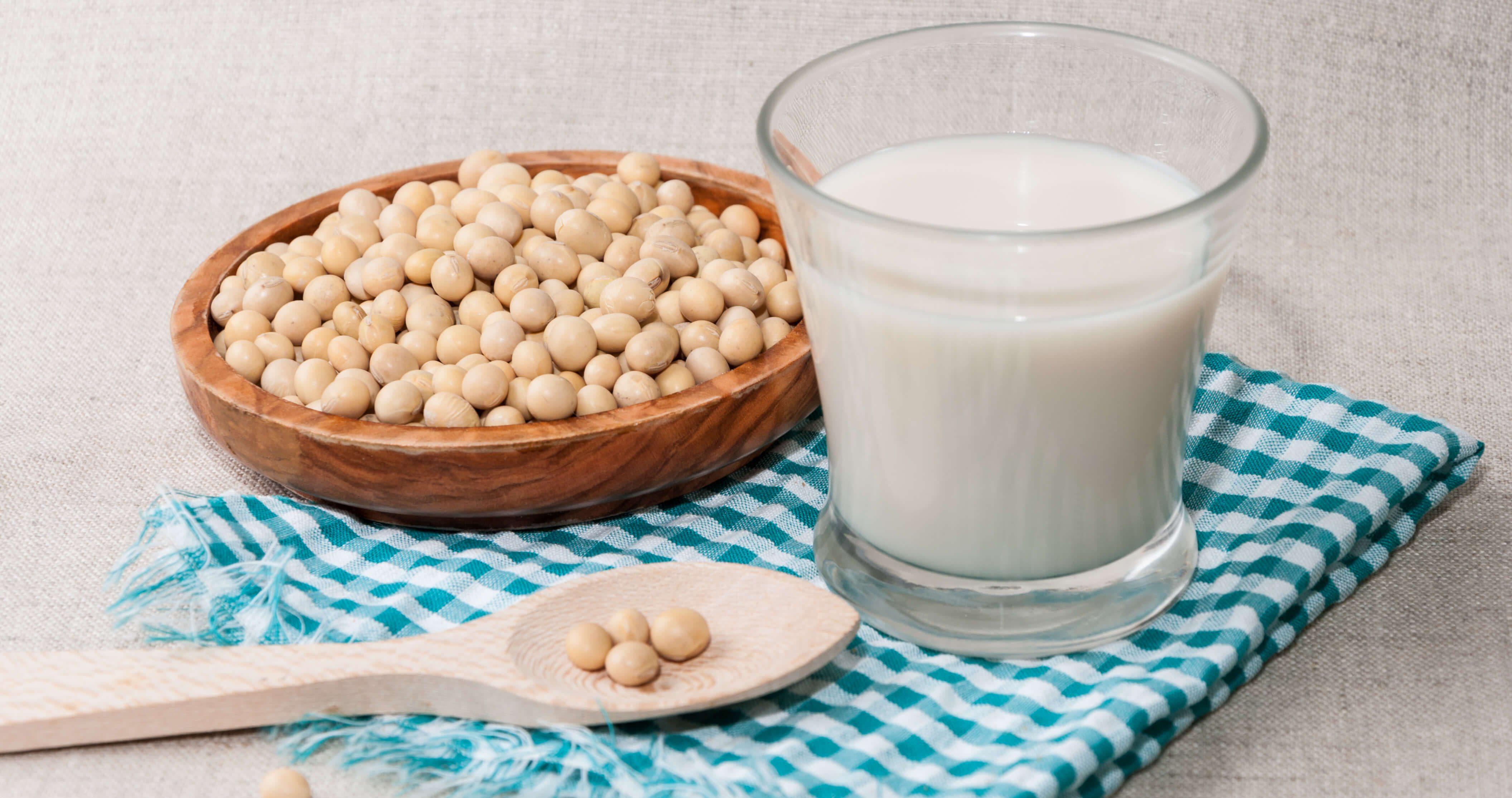 Plant-based milk